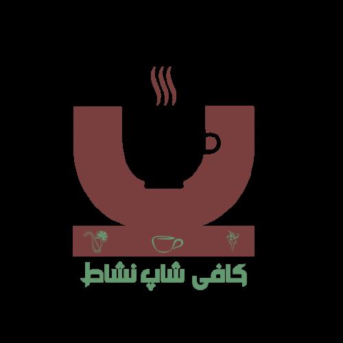 Neshat Coffee Store logo